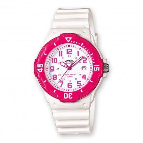 Reloj Casio Collection LRW-200H-4BVEF