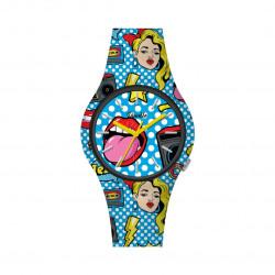 Reloj Doodle 35mm DO35021