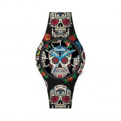 Reloj Doodle 42mm DO42006