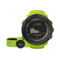 Reloj Suunto Ambit3 Vertical Lime( HR)