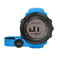 Reloj Suunto Ambit3 Vertical Blue( HR)