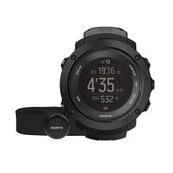 Reloj Suunto Ambit3 Vertical Black( HR)