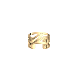 Les Georgettes Anillo Vibrations 11mm 70390000100060