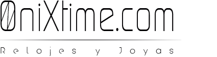 www.onixtime.com - Venta Online de Relojería y Joyería