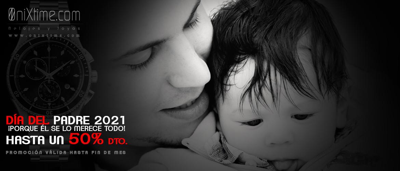 Día del Padre 2021