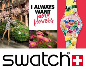 SWATCH COLLECTION